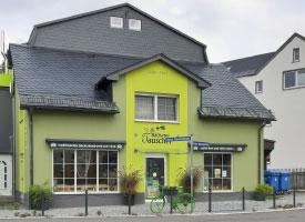 Bäckerei in Thalheim