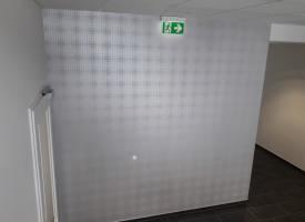 Büroräume und Eingangsbereich in Chemnitz