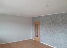Gestaltung im Wohnzimmer